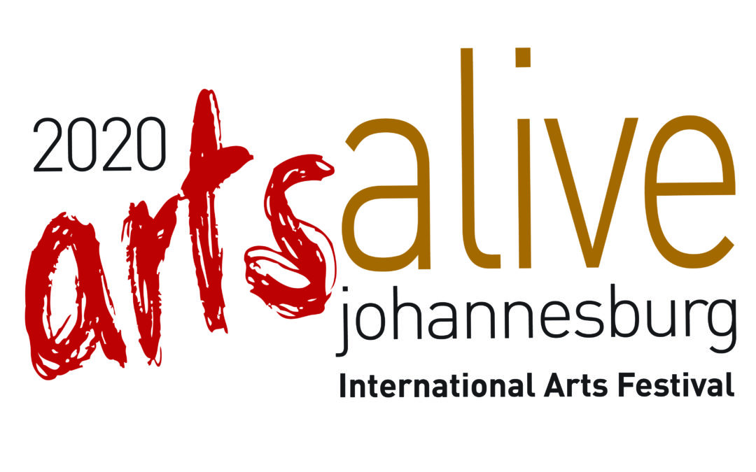 Arts Alive Virtual Festival 2020: The Final Month of the Arts Alive Festival